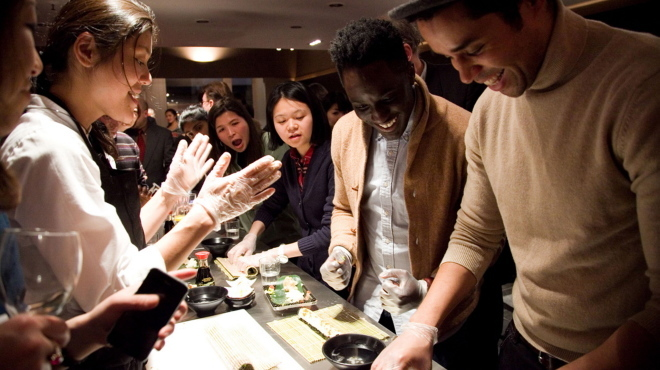 Sozai Cooking School