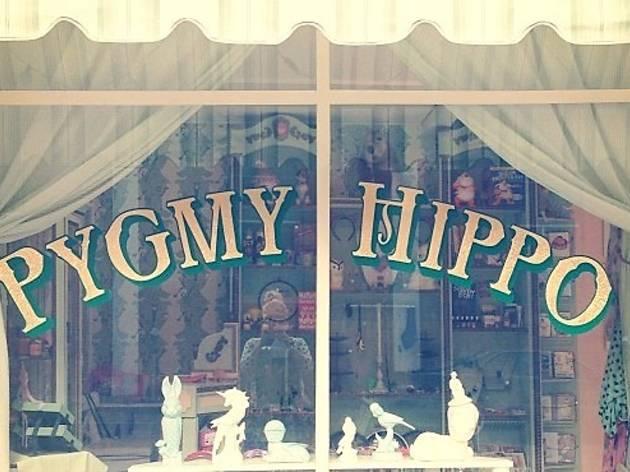 Pygmy Hippo Shoppe
