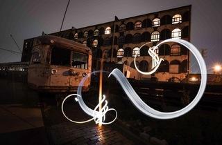 """Calligraffiti 1984/2013"""