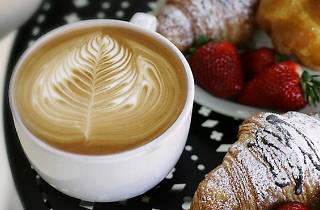Urth Caffe Downtown