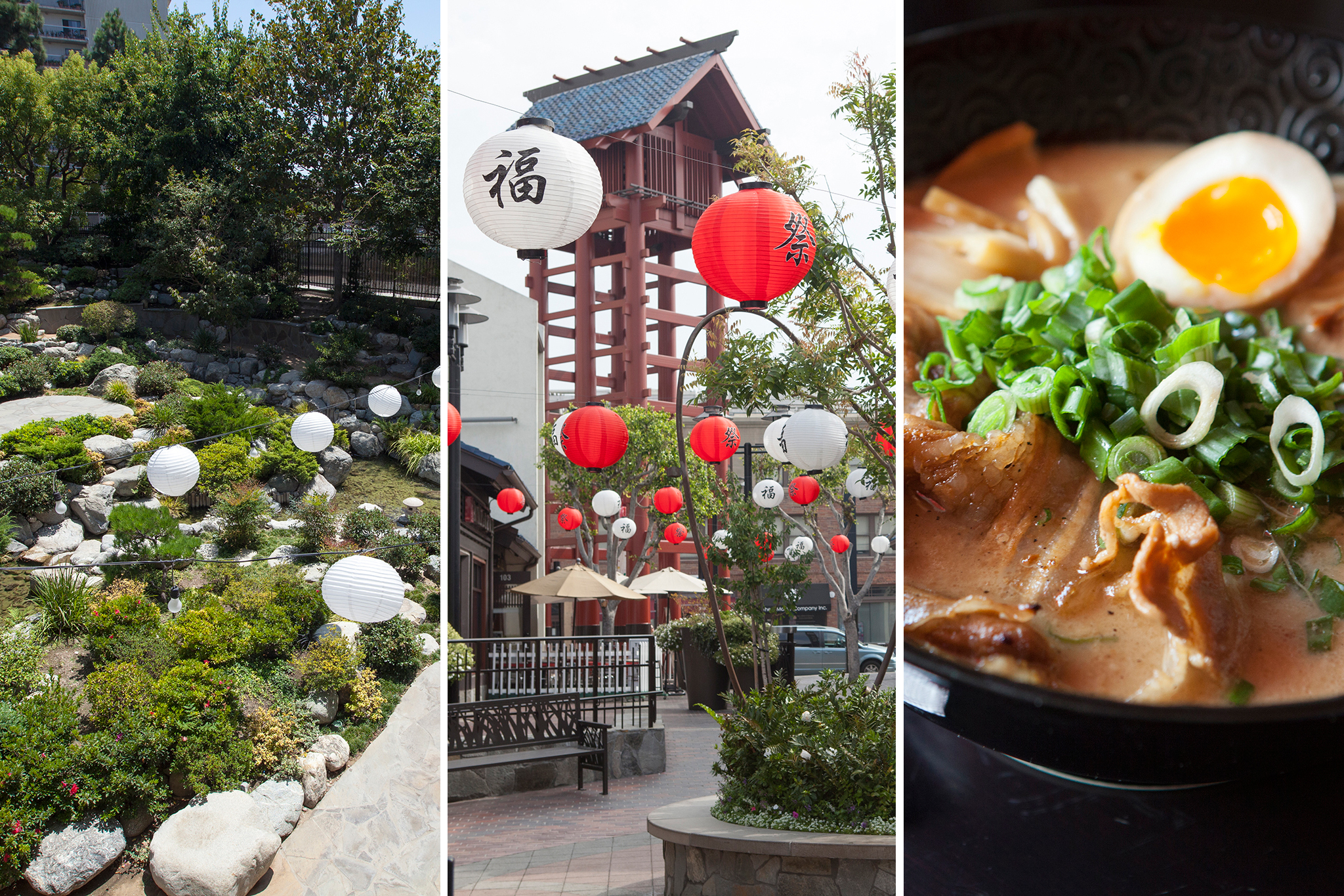 What to eat and see in Little Tokyo