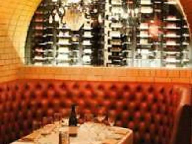 Sapori Italian Restaurant - White Plains