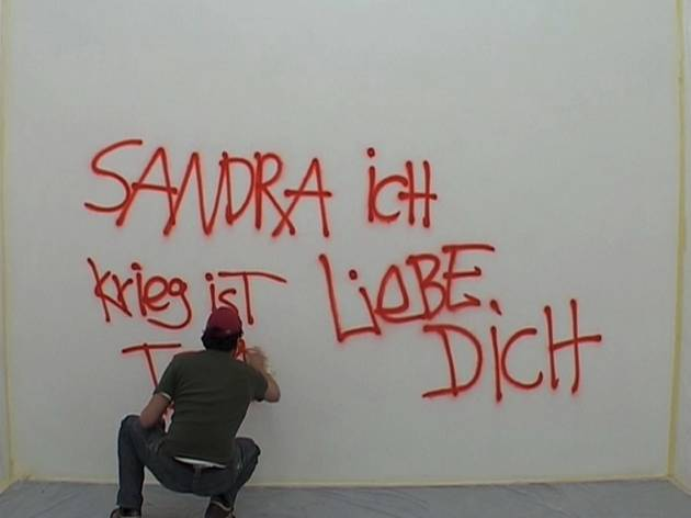 Nasan Tur ('Berlin says…' 2009)