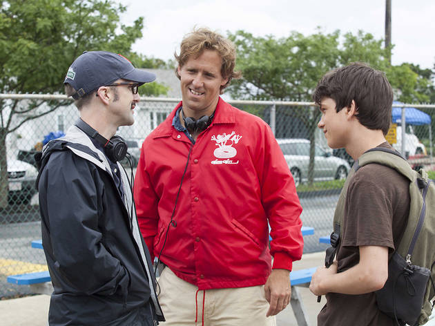 Nat Faxon, Jim Rash, The Way, Way Back