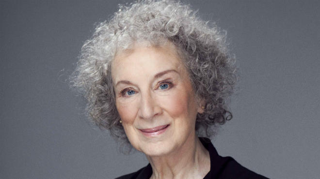 My life in books: Margaret Atwood