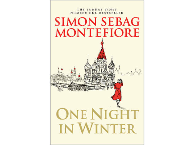 Simon Sebag Montefiore – 'One Night in Winter'