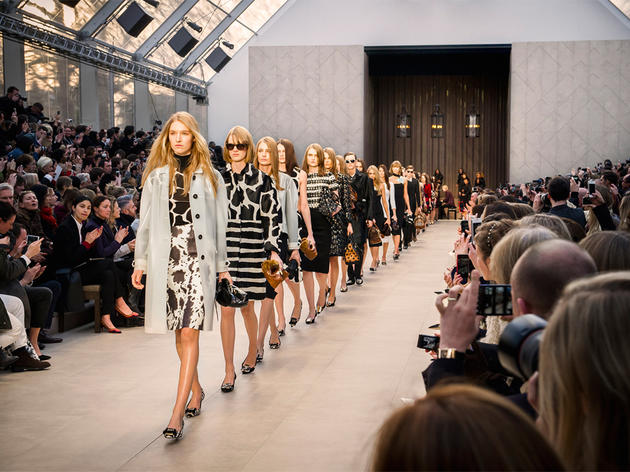 London Fashion Week FAQs
