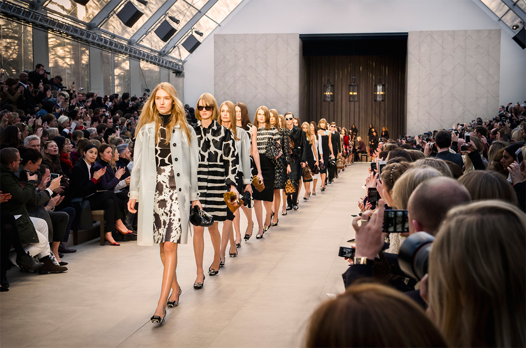 10 shows to watch at London Fashion Week
