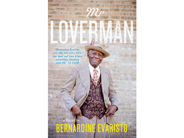 Bernardine Evaristo – 'Mr Loverman'