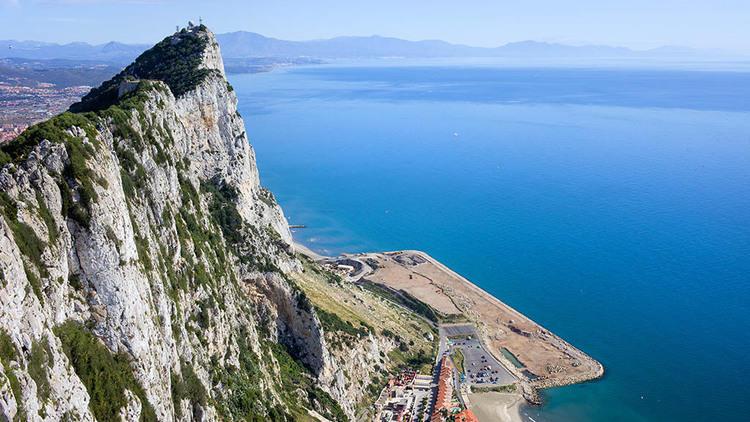 Gibraltar: My Rock