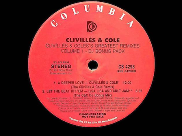 'A Deeper Love' (Clivillés & Cole)