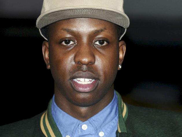 Jamal Edwards