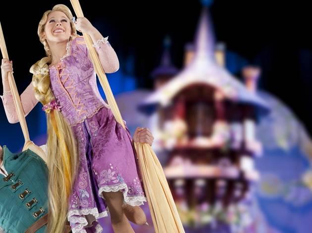 'Disney On Ice'