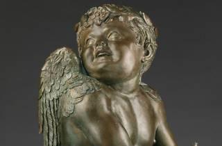 Le printemps de la Renaissance : la sculpture et les arts à Florence, 1400-1460