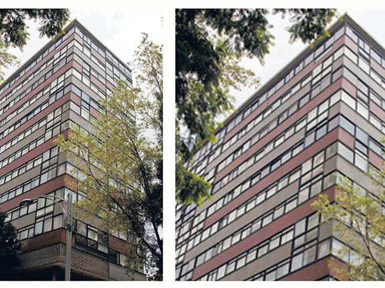 Condominio Reforma Guadalquivir