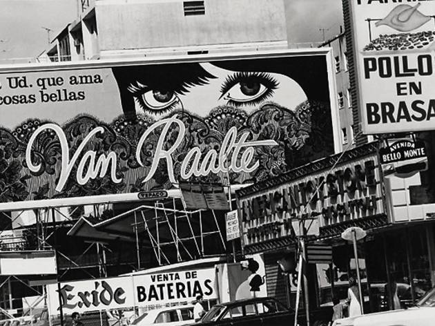 Expo • America latina 1960-2013