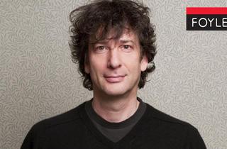Neil Gaiman - 'Fortunately, the Milk'