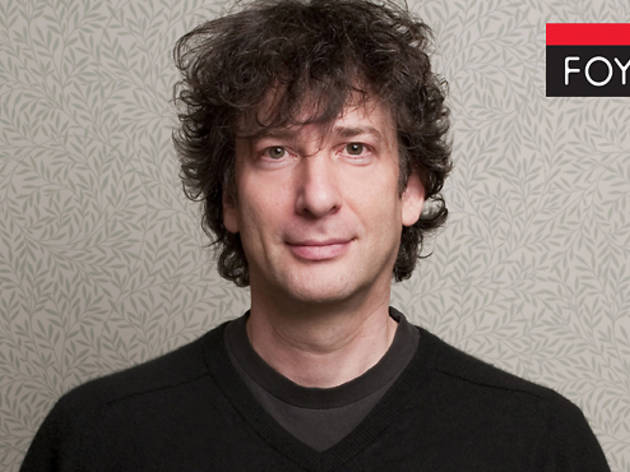 Neil Gaiman - 'Fortunately, the Milk'