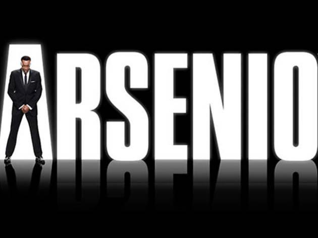 The Arsenio Hall Show: Showcase