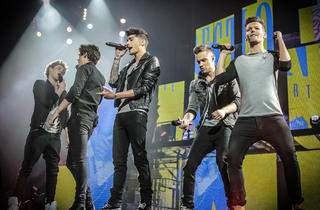 One Direction: This Is Us: movie review