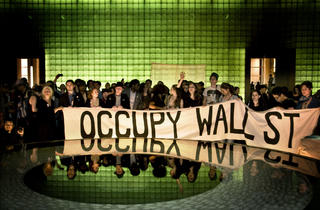 99%: The Occupy Wall Street Collaborative Film: movie review