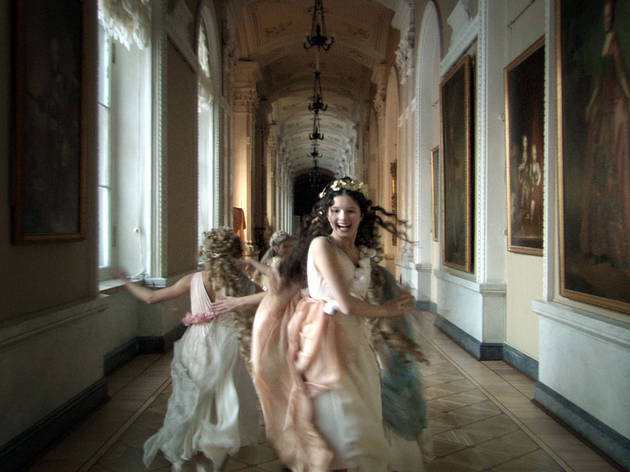 Russian Ark: movie review