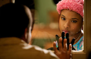Winnie Mandela: movie review