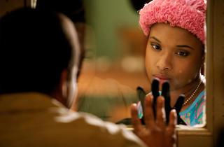 Winnie Mandela: movie review