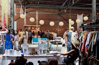 Parachute Market Design Fair