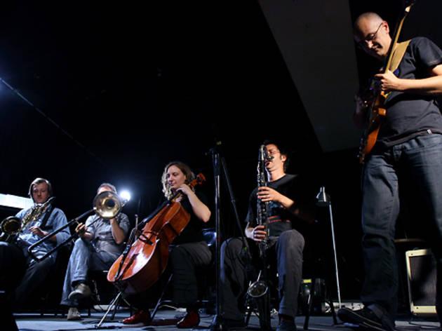 Dedalus Ensemble