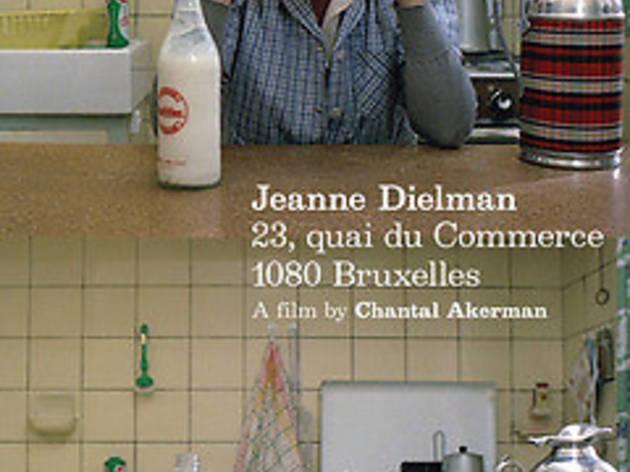 Jeanne Dielman, 23 Commerce Quay, 1080 Brussels