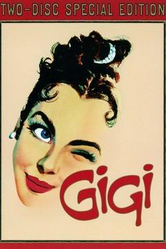 Gigi (Vincente Minnelli, 1958)