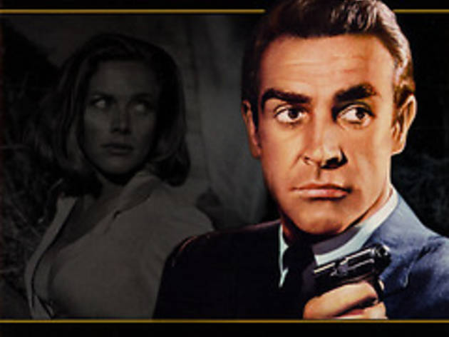James Bond contra Goldfinger