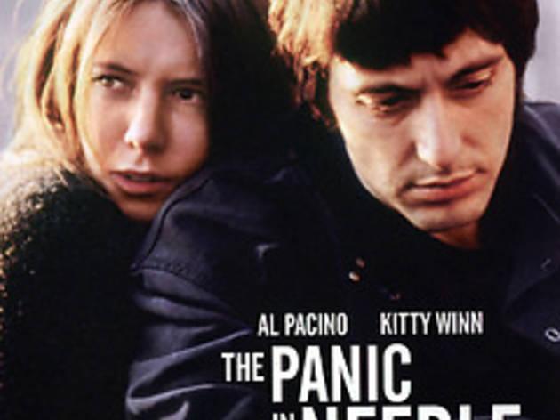 Panic in Needle Park