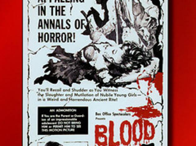 Festín de sangre