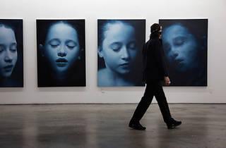 Gottfried Helnwein & the Dreaming Child