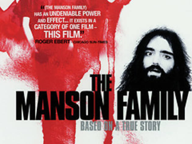 The Manson Family