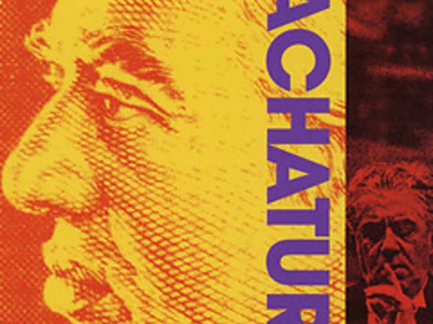 Khachaturian