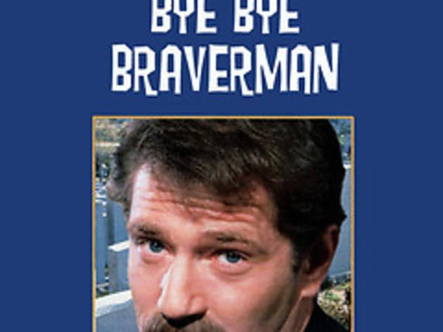 Bye Bye Braverman