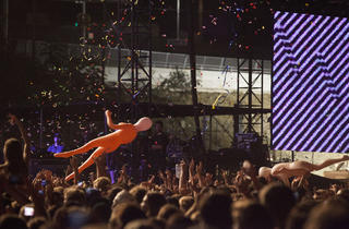 FYF Fest (Photograph: Jakob N. Layman)