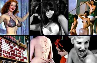 That's Sexploitation!: A Visual History