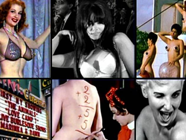 That's Sexploitation!: A Visual History