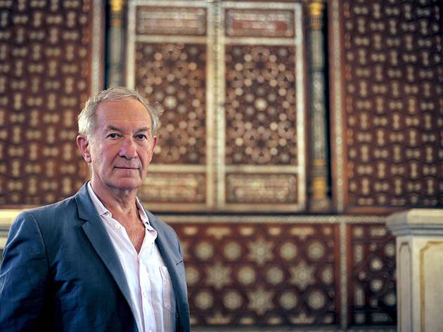 'Simon Schama's Story of the Jews' (BBC2)