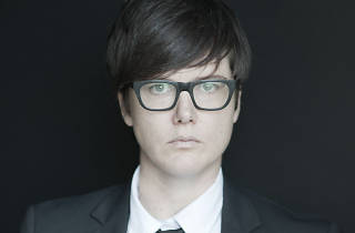 Hannah Gadsby – Happiness is a Bedside Table