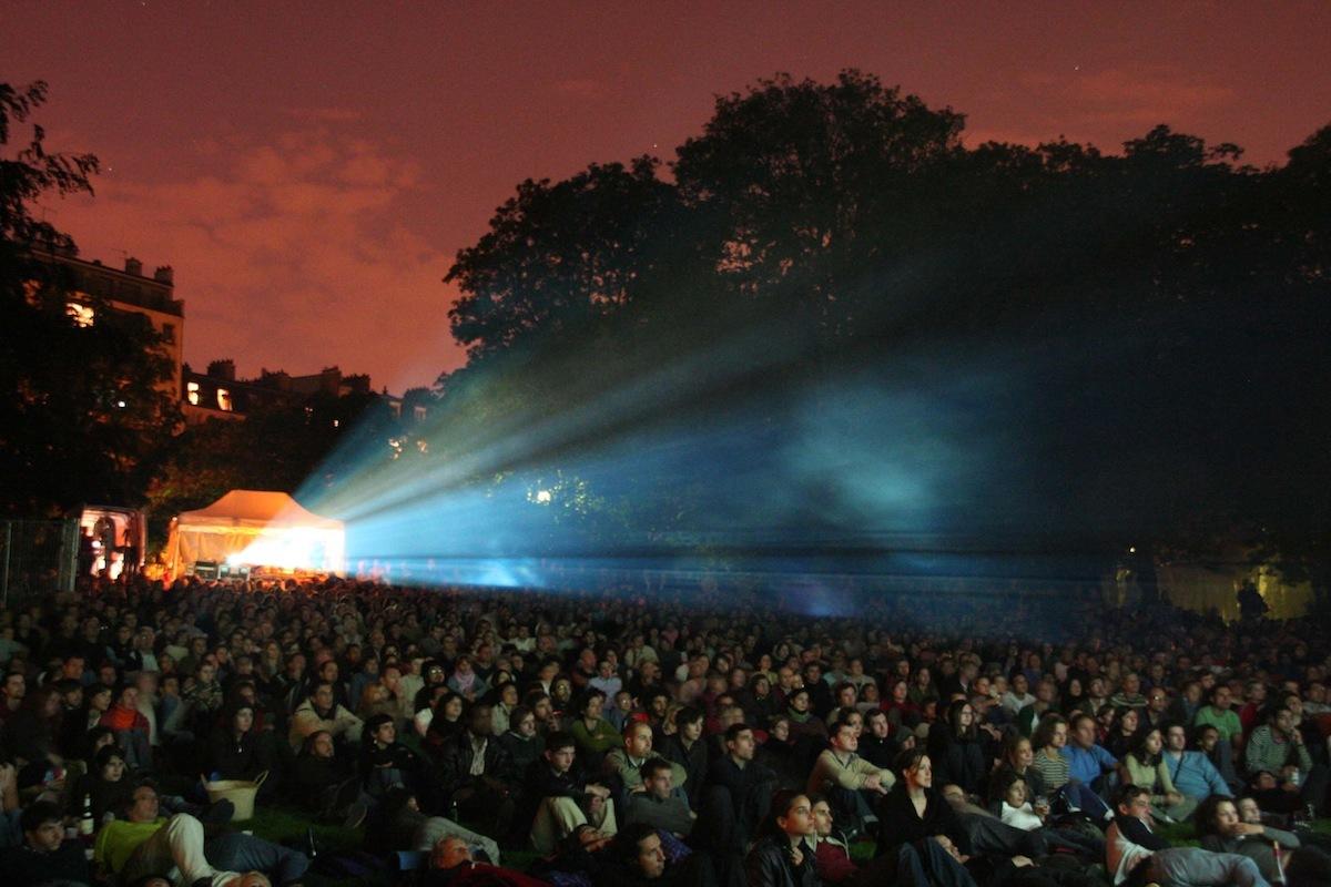 Festival Silhouette 2015
