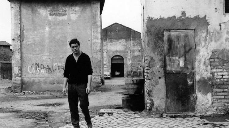 Accatone (1961)