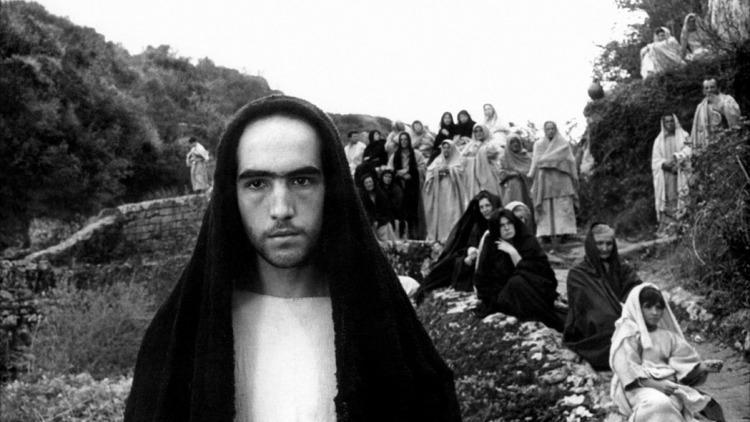 L'Evangile selon St-Matthieu (1964)