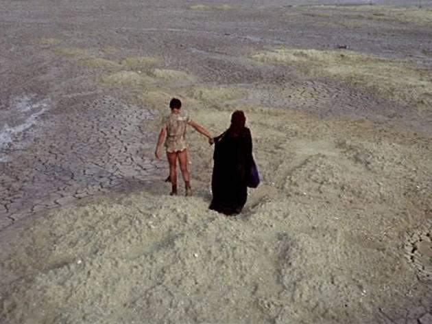 Médée (1969)