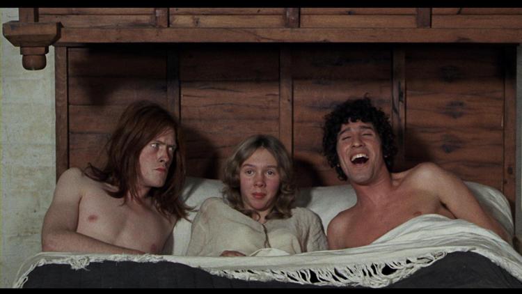 Les Contes de Canterbury (1972)