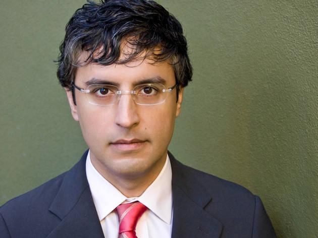 Reza Aslan: Zealot